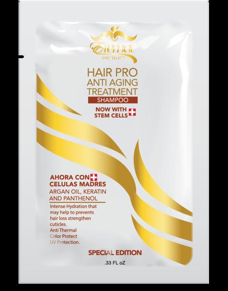 HAIR PRO SHAMPOO SAMPLE