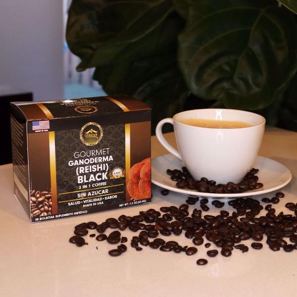 COFFEE REISHI 2 in 1